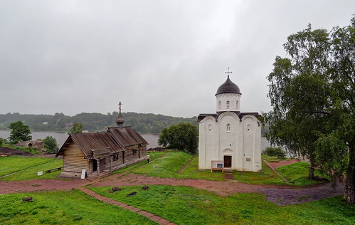 Staraya Ladoga 4 ©  Alexxx Malev