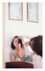 * (PattyK.) Tags: igoumenitsa thesprotia greece grecia griechenland hellas ellada europe europeanunion balkans summer august snapseed nikond3100 ηγουμενίτσα θεσπρωτία ελλάδα ήπειροσ καλοκαίρι αύγουστοσ mirror reflection athome me myself i selfportrait εγώ καθρέφτησ στοσπίτι αντανάκλαση apieceofme