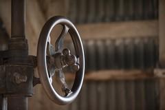 Drill Press (gpa.1001) Tags: california owensvalley easternsierra monocounty bodie standardstampmill drillpress