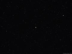 The Hercules Cluster - M13 (AstroBeard) Tags: astro astrophotography astronomy constellation space skyatnight sky tracking tracker skywatcher star adventurer deep stacker dorset portland chesil stars hercules globular cluster m 13 m13 messier astrometrydotnet:id=nova2772980 astrometrydotnet:status=solved