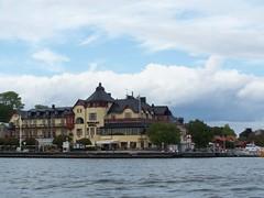 Vaxholms hotell (tompa2) Tags: stockholmsskärgård vaxholm hotell restaurang uppland