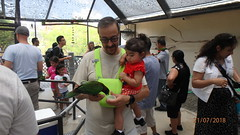 July 21, 2018 (osseous) Tags: 2018july butterflyworld butterfly world lailah