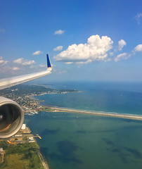 (Cjin99) Tags: massachusetts unitedstates us ma boston bos bostonloganairport boeing aircraft airplane transportation b757222 summer unitedairlines b757200 n518ua ua2396
