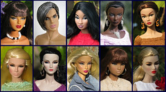 Tag Game - 'Unloved' Dolls (nauriel :-)) Tags: integtiy toys fashion royalty homme poppy parker darla daley nu face nuface isha kalpana narayanan rare find perry marino stringes attached twistnshout jordan bionica coney island saturday eden never ordinary twins elise jolie ontherise natalia fatale elusive creature erin salston themakingof ayumi nakamura itbe mirage
