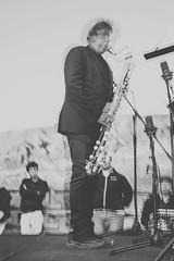 Pomigliano Jazz Festival (Riccardo Trianni) Tags: pomiglianojazzfestival louissclavis dominiquepifarely jazz music live vesuvio italy napoli musica people fun crateredelvesuvio cratere nikon