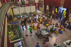 DSC_0111 (skockani) Tags: lego bricks legoland legominifigures cmf minifigures afol toys play fun legomania toyphotography legophotography lug rlug lugskockani legoskockani skockani exibition show