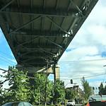 Underneath the I-5 Ship Canal Bridge thumbnail
