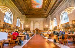 New York Public Library (EugeneClassyAlbum) Tags: newyork newyorkcity bigapple manhattan library newyorklife newyorkphotography nyc ny architecture sony sonya7 sonyphotography sonyalpha7rii