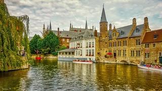 Bruges - 5878
