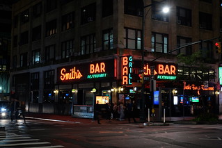 Smith's - Hell's Kitchen
