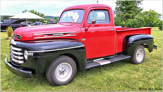 1950 Mercury M47 Pickup