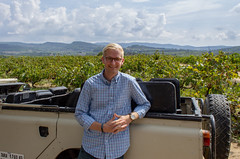 Michael Landscape 2 (ryankmathis93) Tags: penedes wine tasting 4x4 cava travel photography