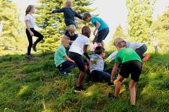 dollen (regionaal landschap Schelde-Durme) Tags: waasmunster kinderen pdpo lia natuurbeleving hooiland speelnatuur landschap landbouw biodiversiteit samenwerken