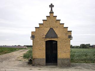 small edifice #30