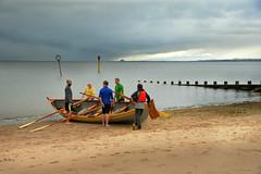 Portobello skiff (PentlandPirate of the North) Tags: jordanboats stayles coastal rowing scotland portobello edinburgh boat skiff fivemeninaboat