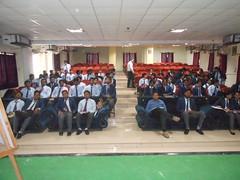 DSCN0026 (D Hari Babu Digital Marketing Trainer) Tags: digital marketing seminar nsibm jamshedpur