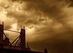 All I need is Nikon (Gotham Fer) Tags: tormenta storm lluvia rain 35mm d5300 nikon viaje trip travel sunshine sky cielo nubes cloud argentina buenosaires
