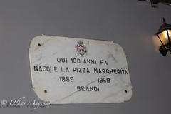 Birthplace of Margarita pizza (mayekarulhas) Tags: