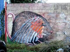 Cee Pil / BIY - 18 sep 2018 (Ferdinand 'Ferre' Feys) Tags: ceepil gent ghent gand belgium belgique belgië streetart artdelarue graffitiart graffiti graff urbanart urbanarte arteurbano ferdinandfeys