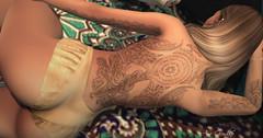 LOOK #009 (Ana Clara Giordano) Tags: tatto amarabeauty amd applemaydesign maitreya lelutka doux
