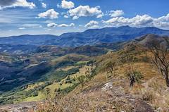 Vista do topo (mcvmjr1971) Tags: vermelho parque estadual da serra do papagaio baependi minas gerais brasil pouso mãe douro trilha para o pico chorão nikon d7000 mmoraes viagem travel trekking 2018