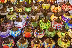 Spice Souk - Dubai (Joao Eduardo Figueiredo) Tags: spice souk lamp lamps dubai market spices united arab emirates unitedarabemirates uae nikon nikond850 joaofigueiredo joaoeduardofigueiredo