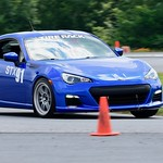 BRZ moving well on course thumbnail