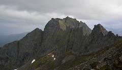 Sørlige Hammarsettindane, eller kanskje Urfjellet? (Martin Ystenes - hei.cc) Tags: hammarsetttindane hammarsettindane gimsdalen sykkylven sunnmøre sunnmørsalpane sunnmørsalpene møreogromsdal martinystenes fjell vestlandet norway norge natur