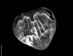 The only lasting beauty is the beauty of the heart (Iranian proverb) - Macro Mondays Beauty (Giancarlo - Foto 4U) Tags: macromondays beauty c2018 105mm baccarat cristal d850 giancarlofoto macro mondays nikon chrystal coeur heart