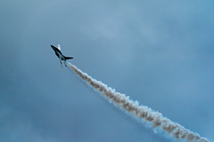 20180825 Blue Impulse 005 (dora9092) Tags: jasdfkawasakit4reddolphin 東松島夏まつり2018 jasdf航空自衛隊 blueimpulse ブルーインパルス