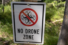 You are entering the NO DRONE ZONE (m01229) Tags: a7iii fullframe sonymirrorless sony