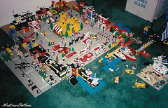 LEGO Memories 1999 (WesternOutlaw) Tags: