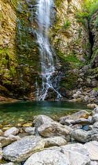 Valle Verzasca 2018 - Sonogno (karlheinz klingbeil) Tags: suisse waterfall swissalps schweiz alps wasser switzerland berge wasserfall sonogno water alpen mountain tessin ch