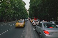 Valiasr (nima.mojiz) Tags: analogphotography film filmphotography filmisnotdead nikonf100 nikon agfa400 tehran iran streetphotograohy street portrait