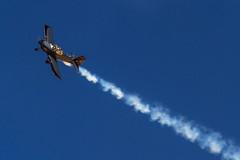 Esquadrilha FOX (Johnson Barros) Tags: ala1 acrobático aerobático aeronave aviaão esquadrilhafox portõesabertos rv7a brasília df brasil bra