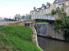 P1060445 (KENS PHOTOS2010) Tags: kennet avon canal water boats locks bridges tunnels