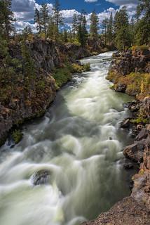 Dillon Falls