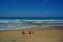 Tel Aviv (Hemo Kerem) Tags: israel telaviv street a7rm2 a7rii nikon20mmf4ai nikkor20mmf4ai ai20mmf4 ai420 tlv 20mm manualfocus mf nikon nikkor sony sonya7rm2 ilce7rm2 alpha beach seascape sea water sky blue clouds