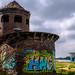 Pumpenhäuser: Alt und Neu