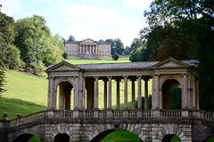 Prior Park, Bath. (martin 123) Tags: priorpark bath palladian bridge gardens nationaltrust ralphallen