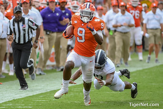 Clemson vs Georgia Southern Photos