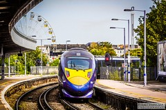 MargateRailStation2018.09.10-9 (Robert Mann MA Photography) Tags: margaterailstation margatestation margate thanet kent southeast margatetowncentre town towns towncentre train trains station trainstation trainstations railstation railstations railwaystation railwaystations railway railways 2018 summer monday 10thseptember2018 southeastern southeasternhighspeed class395 javelin class395javelin class375 electrostar class375electrostar