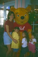 Winnie-the-Pooh (moacirdsp) Tags: winniethepooh olivias cafe disneys old key west resort walt disney world florida usa 1999