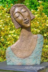 Pretty Woman by Kay Singla (alahooe) Tags: kaysingla avebury aveburymanor prettywoman nationaltrust