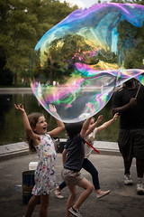 DSC_9270 (H Driver) Tags: bubble kids children new york nyc central park street photography childhood joy fun portrait sailboat boating lake conservatory water