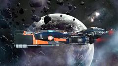StarCruiser (Freddyk44) Tags: star cruiser space ship spaceship lego moc
