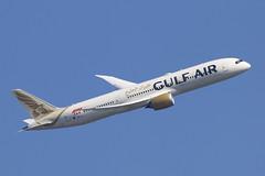 A9C-FA (JBoulin94) Tags: a9cfa gulf air boeing 7879 dreamliner london heathrow international airport lhr egll england uk john boulin