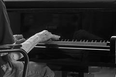 IMG_7326_1 (Rafpower) Tags: pescara bn black white bianco nero musica music piano pianoforte