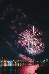 _MG_2191 (waychen_c) Tags: taiwan taipei newtaipei newtaipeicity sanchongdistrict sanchong tamsuiriver dadaocheng twatutia night nightview nightscape cityscape skyline river firework fireworks 台灣 台北 新北 新北市 三重區 三重 淡水河 大稻埕 2018台北河岸音樂季 煙火 soundsfromtheriver2018