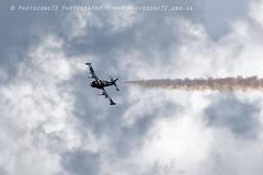8681 Strikemaster (photozone72) Tags: eastbourne airshows aircraft airshow aviation strikemaster strikedisplay markpetrie canon canon7dmk2 canon100400f4556lii 7dmk2